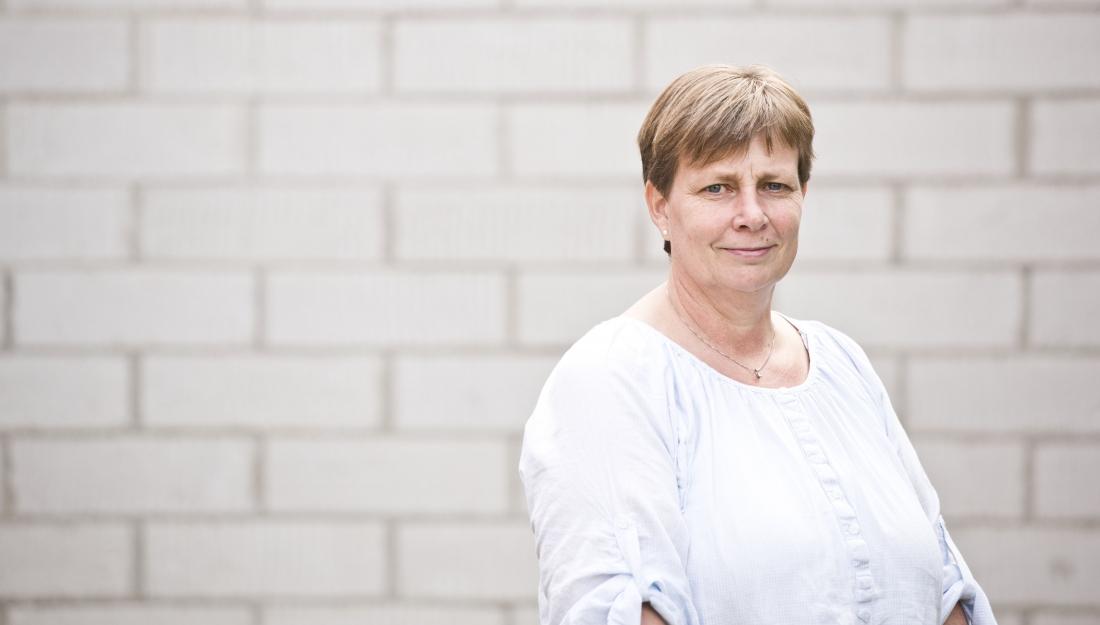 Sonja Rask Jensen
