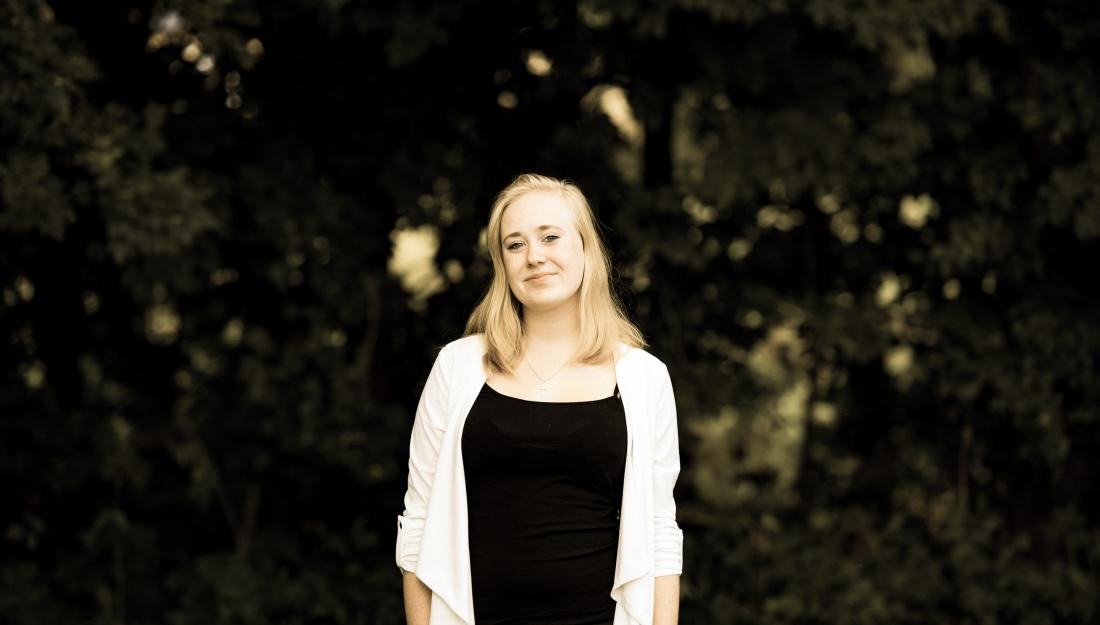 Nina Vestergaard