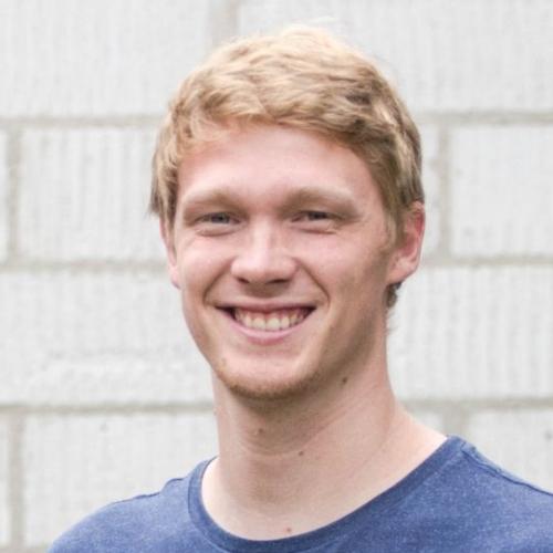 Morten Bach Engholt
