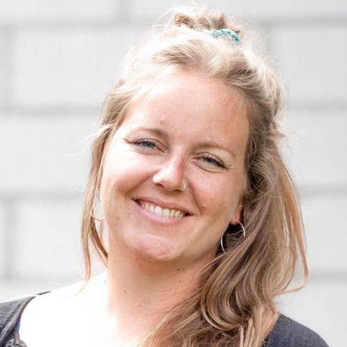 Ingeborg Wagner Olsen