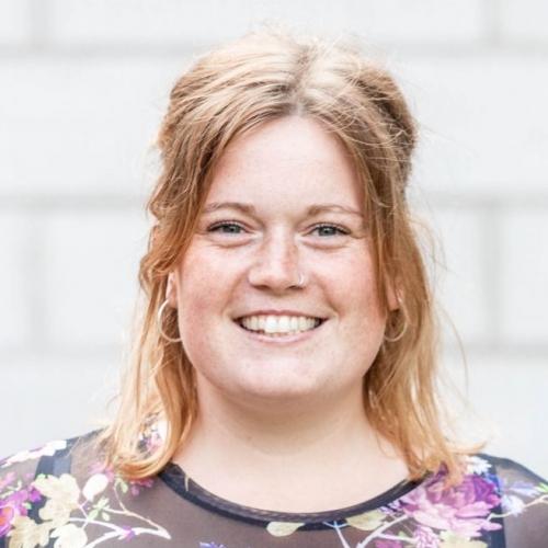 Betina Lymann Palmqvist