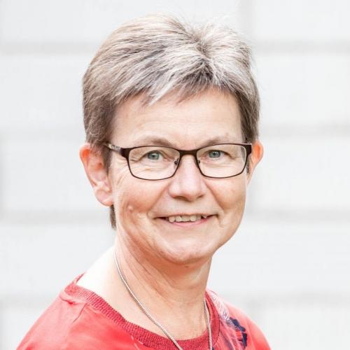 Karin Pedersen