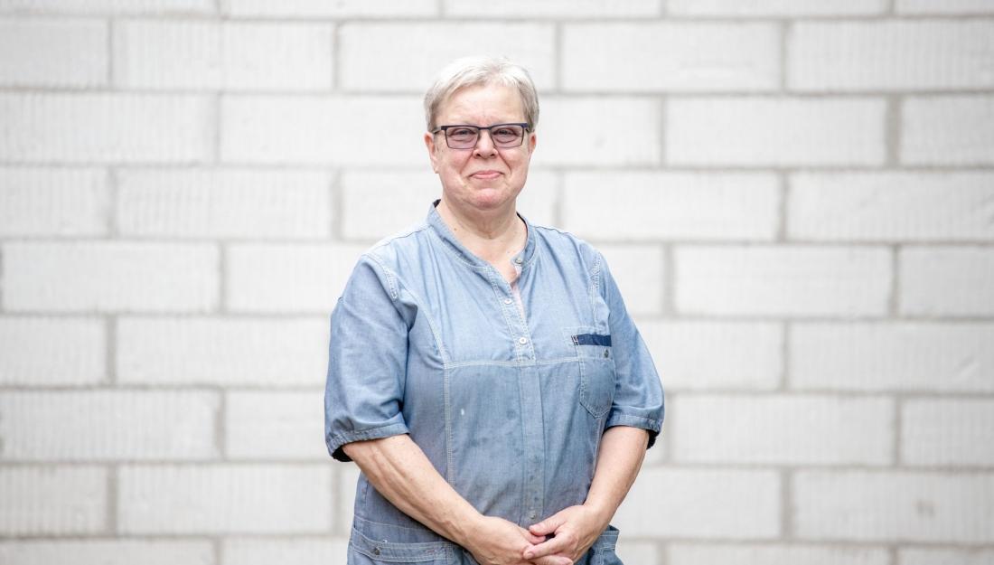Anne-Marie Møller